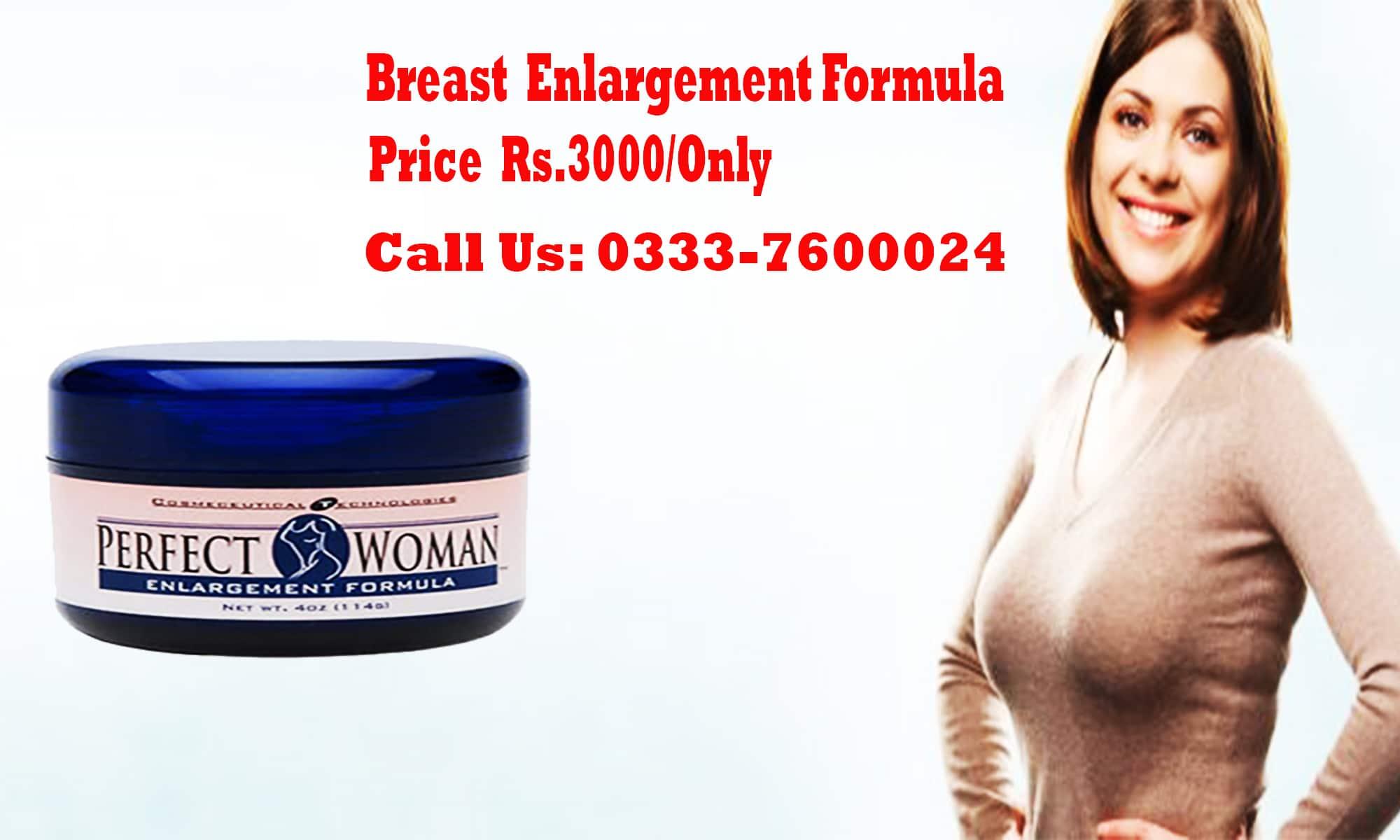 Perfect women Cream