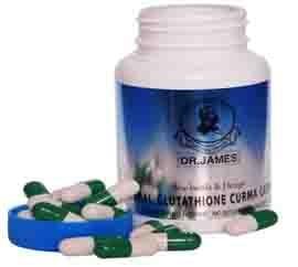 glutathione Curma Capsule