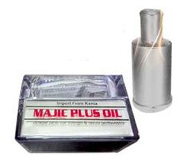 Magic Plus Oil in Pakistan
