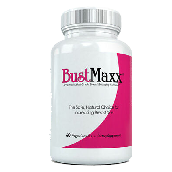 Bustmaxx Pills Price in Pakistan